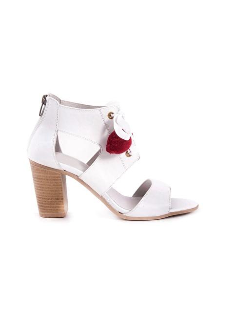 Tanca Ayakkabı Beyaz